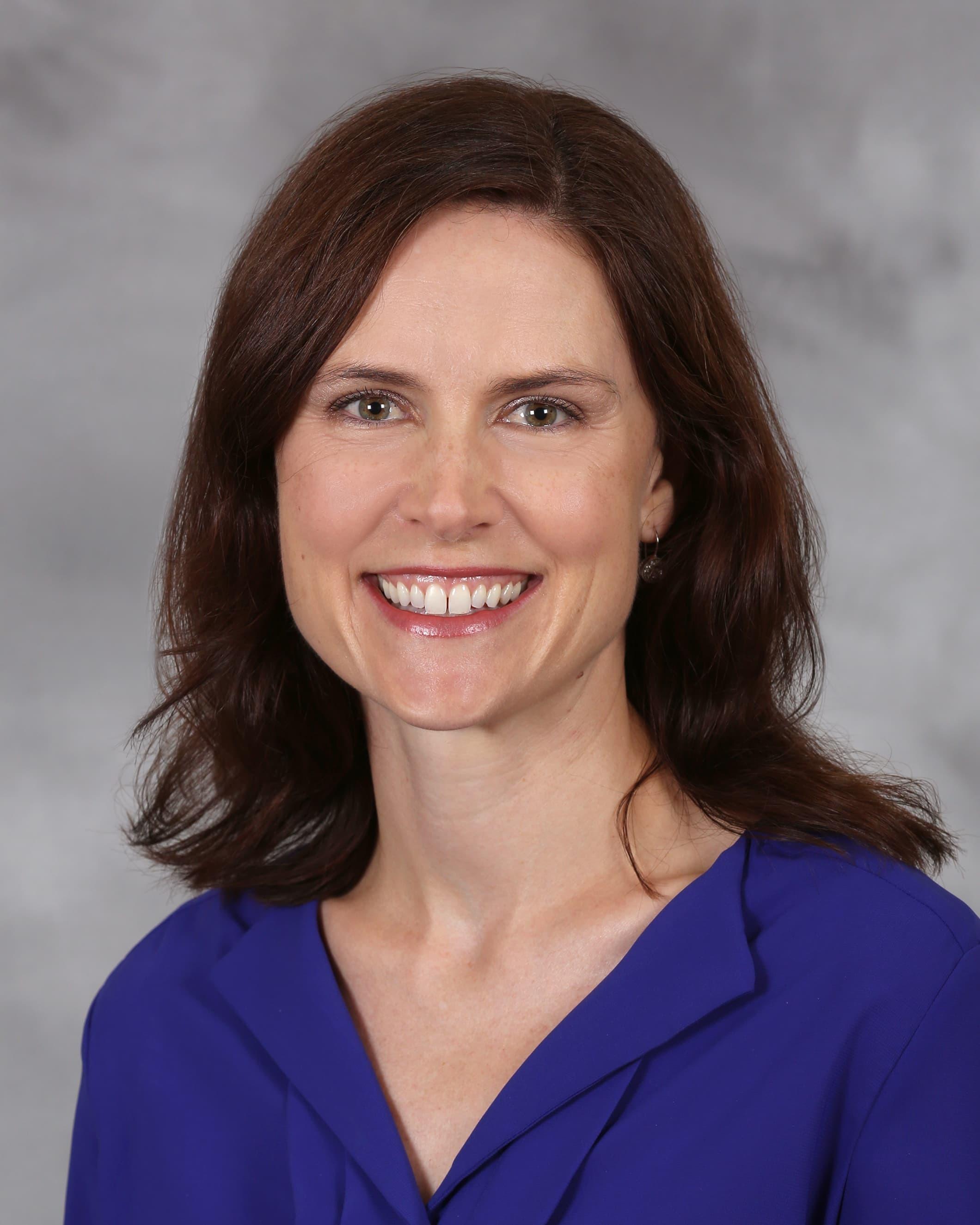 Kathleen M Swec, MD