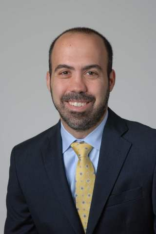 Christopher W Mastropietro, MD