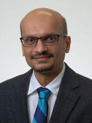 Ameet S Daftary, MD
