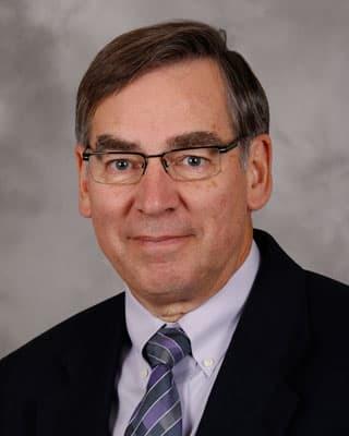 John C Stevens, MD