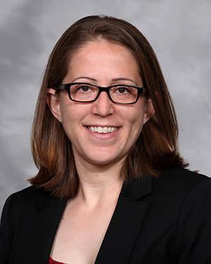 Amy E Williams, PhD