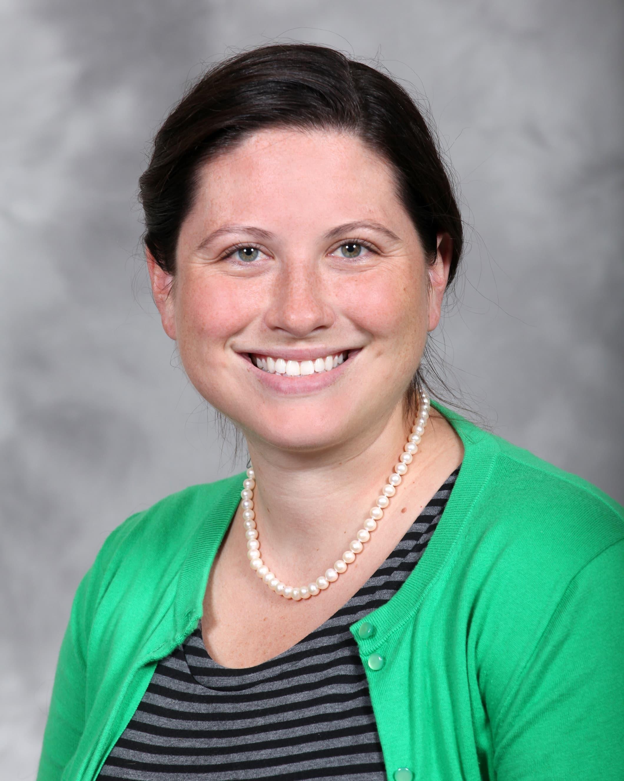 Danielle N Wiese, MD