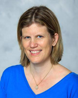 Sarah M Honaker, PhD, HSPP,CBSM