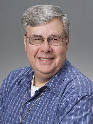 David C Esarey, MD