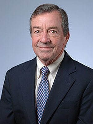 David W Dunn, MD