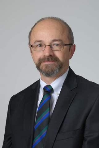 Mervin C Yoder, MD