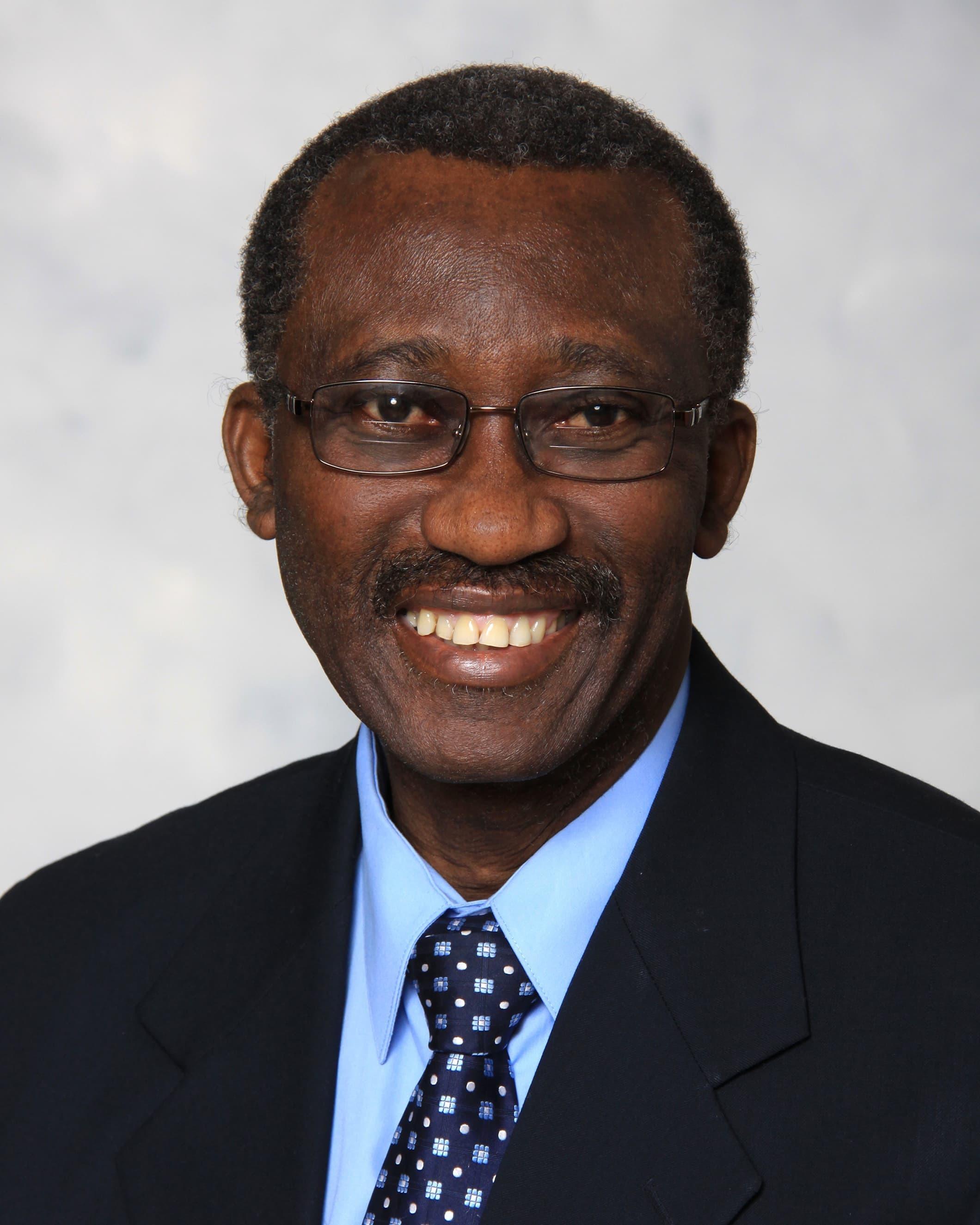 Joseph M Croffie, MD