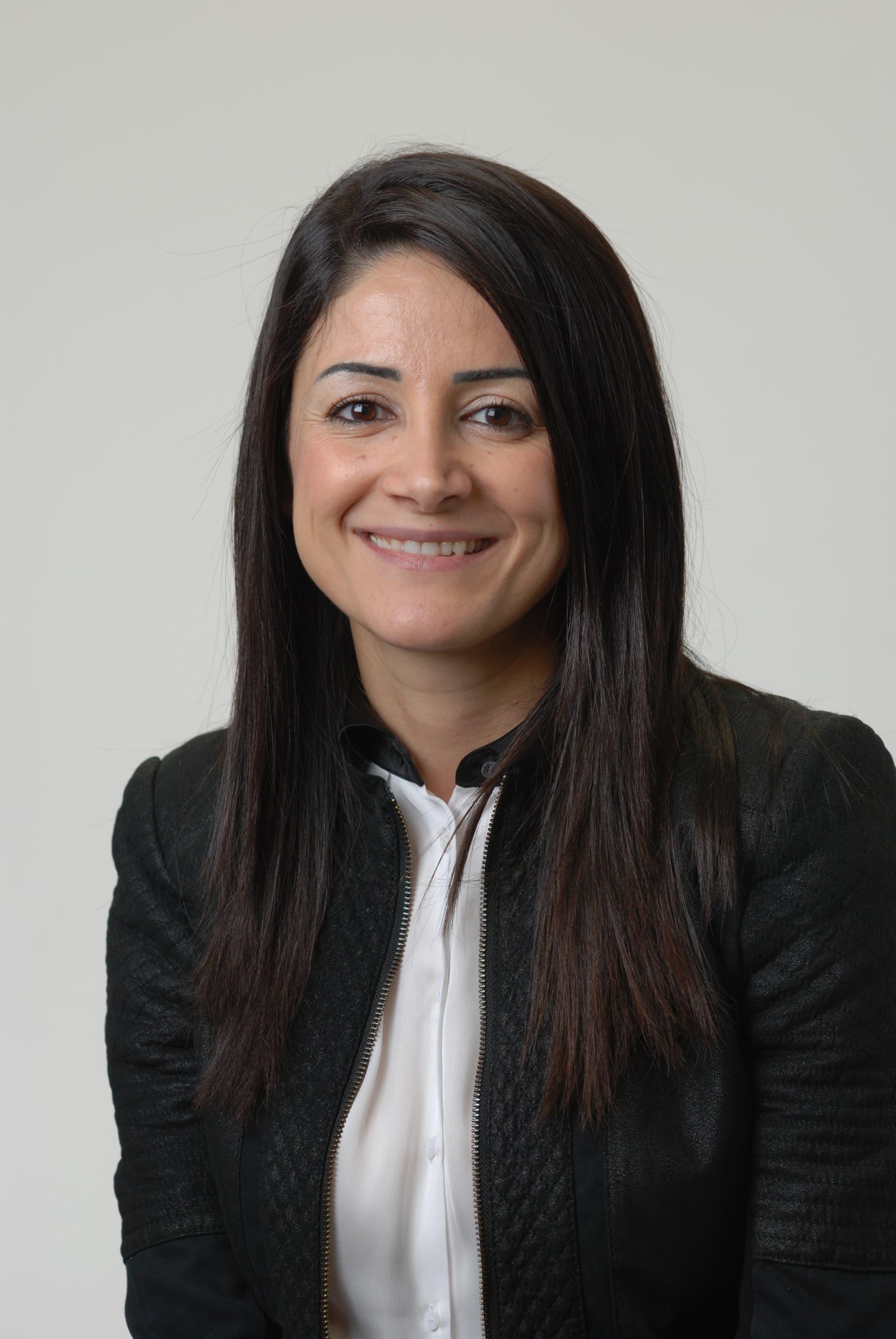 Zeina M Nabhan, MD