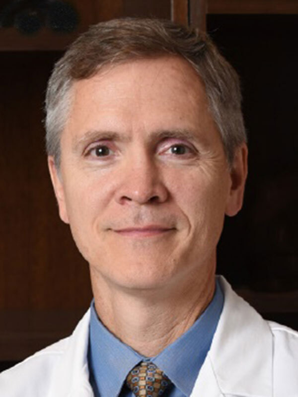 David K. Wallace, MD   Riley Children's Health