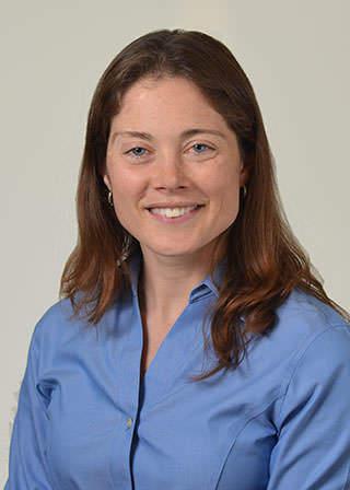Katharina M Weber, MD