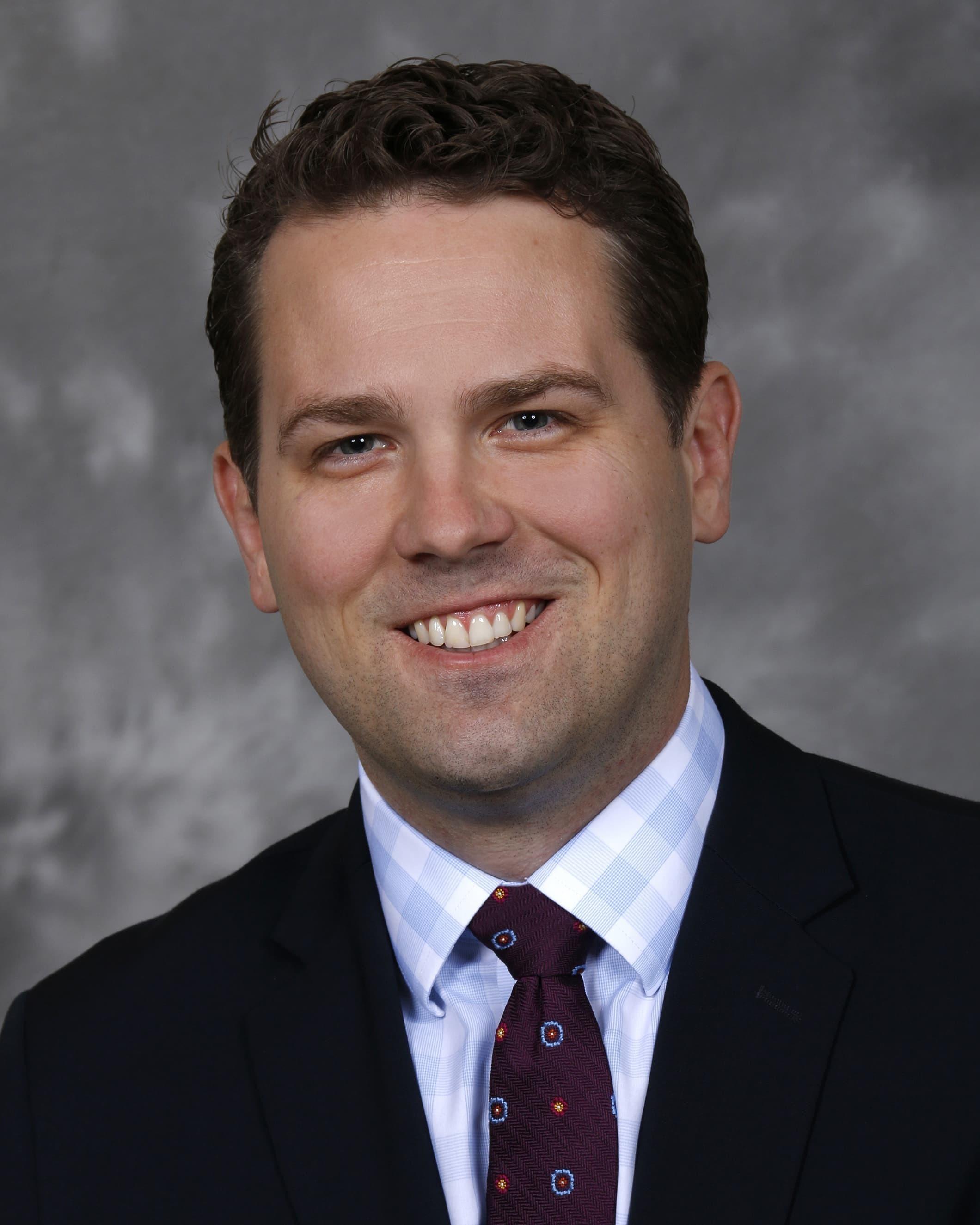 Lucian C. Warth, MD