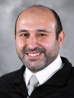 Mouhammad  Yabrodi, MD