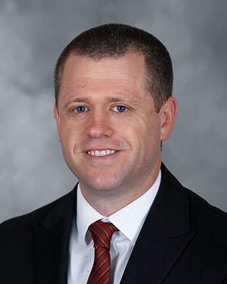 Benjamin J Landis, MD