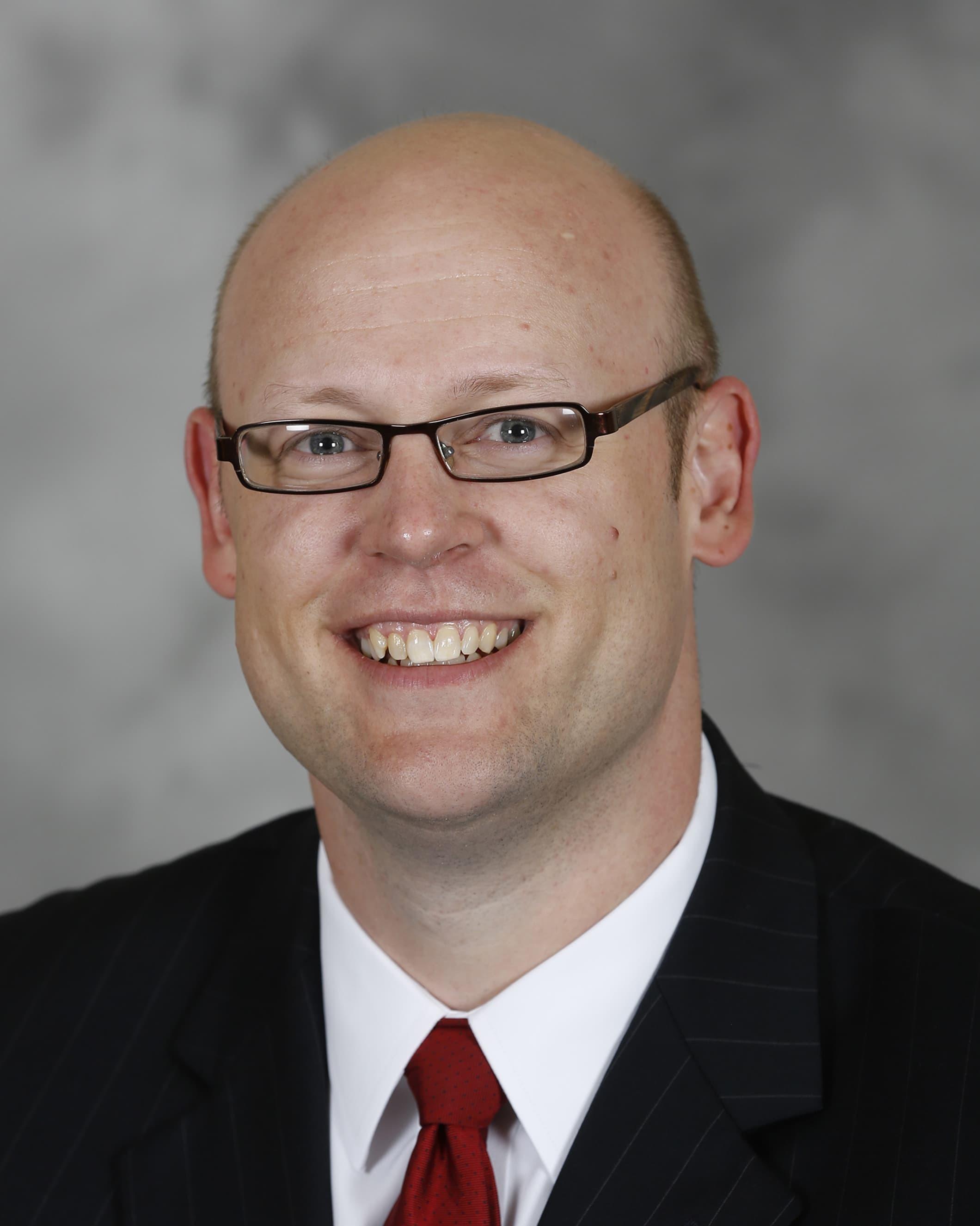 Matthew P Landman, MD