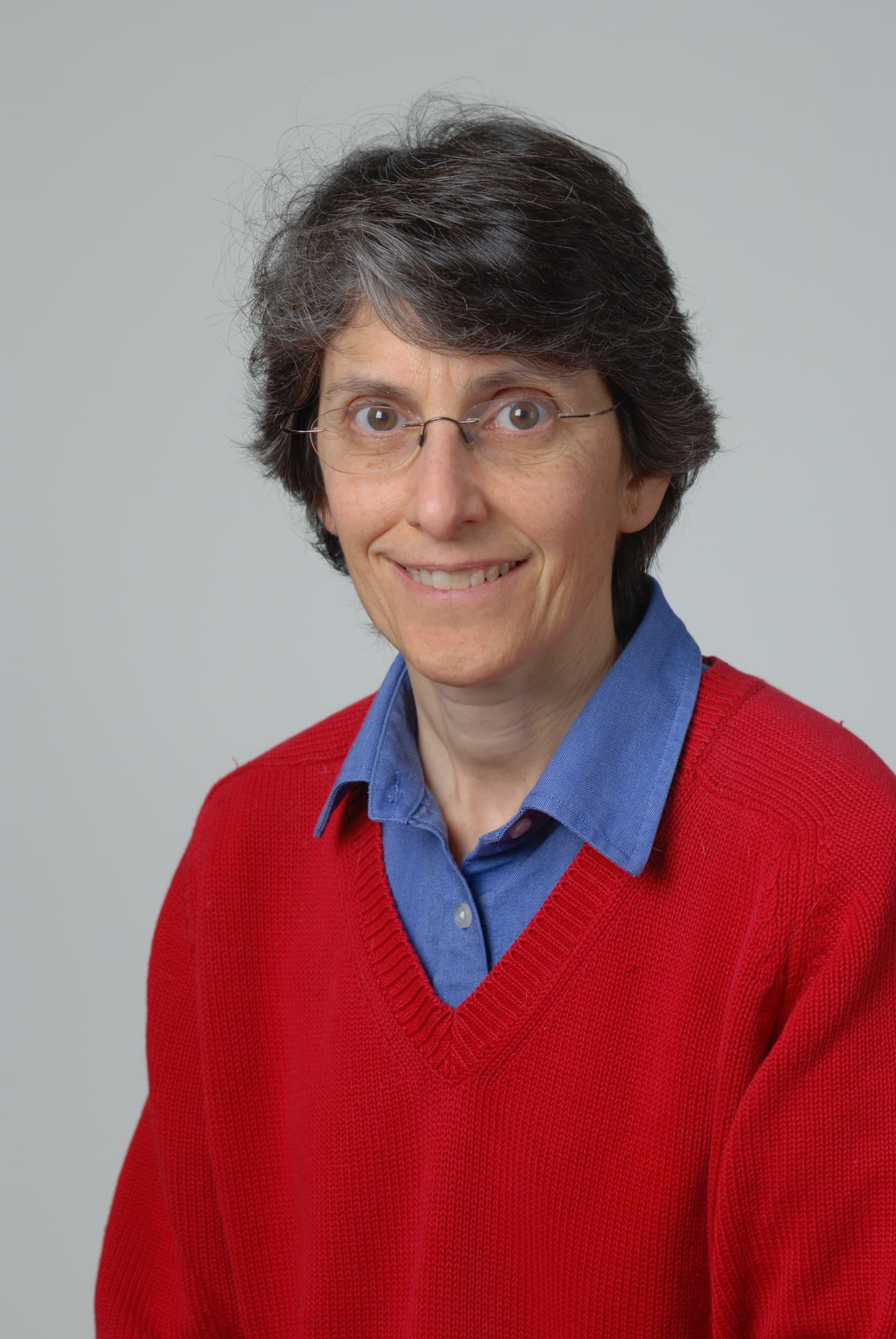 Susan R Ballinger, MD