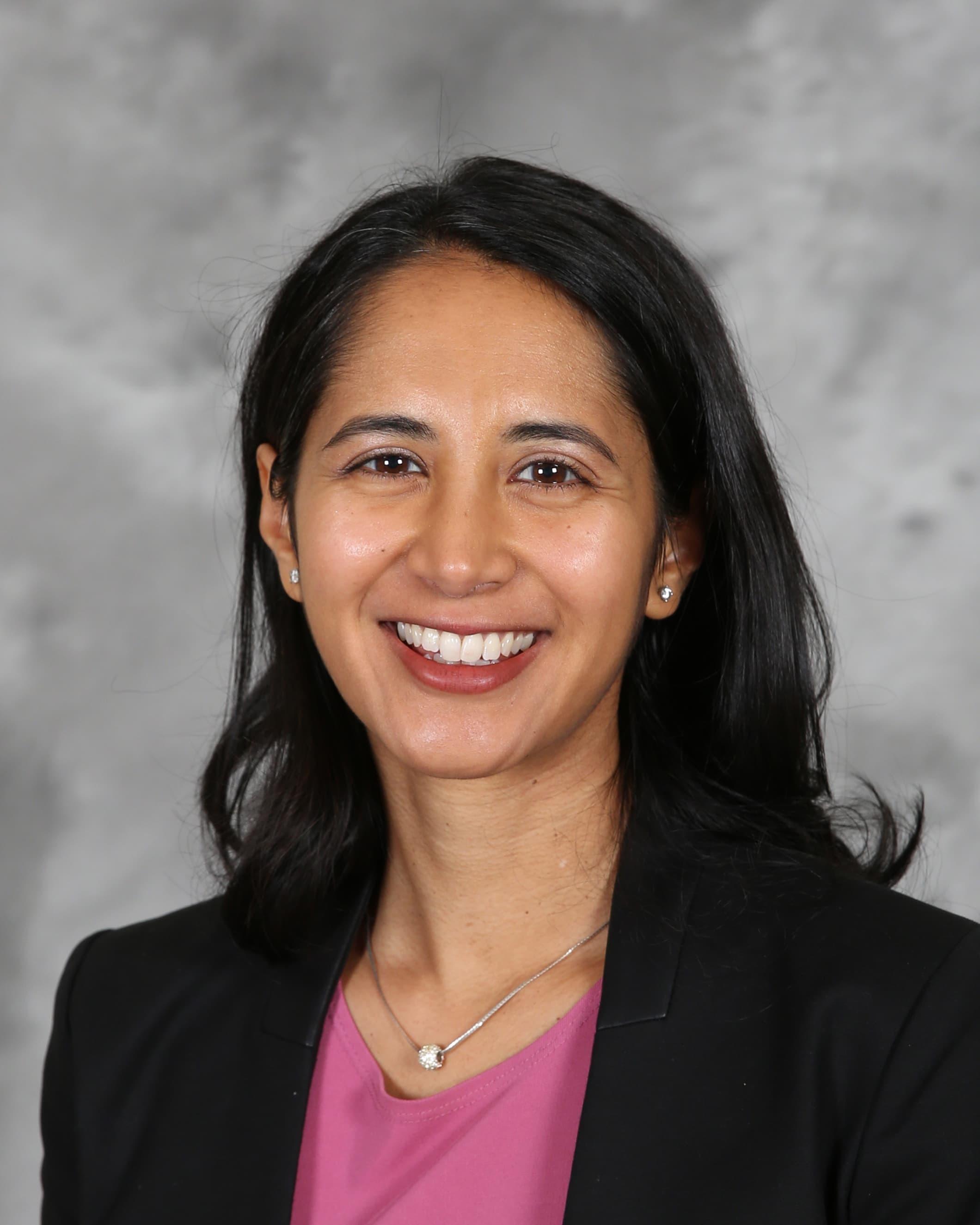 Jyoti K Patel, MD