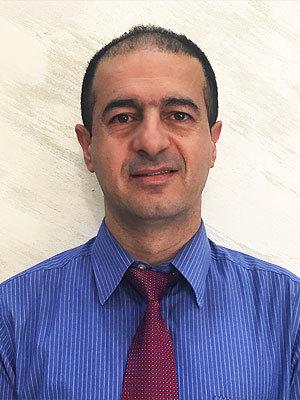 Wasim A Khasawneh, MD