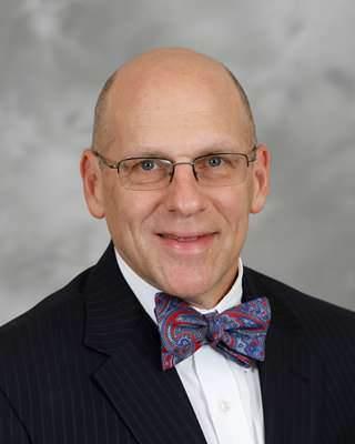 Jeffrey F Peipert, MD, PhD