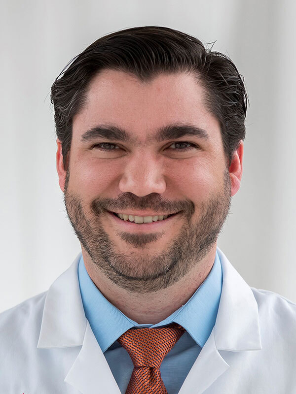Francisco J Angulo-Parker, MD