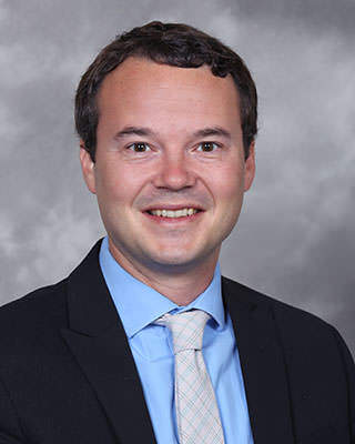 Tyler S Arnold, MD