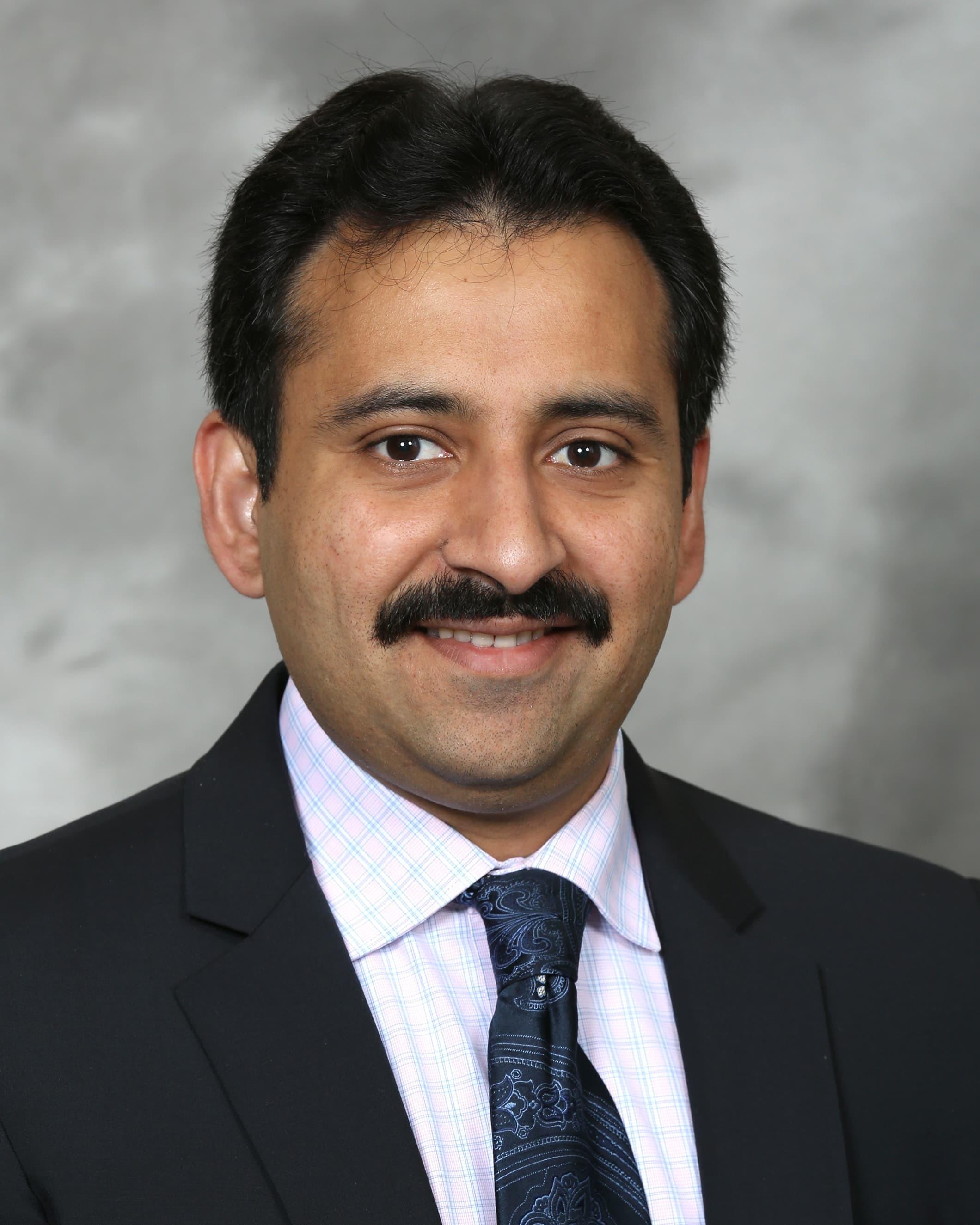 Kashif A. Mufti, MD