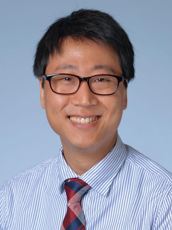 Edward E Kim, MD