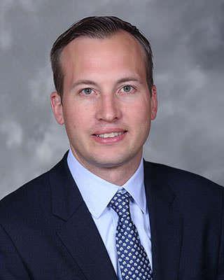 Patrick A Gerety, MD