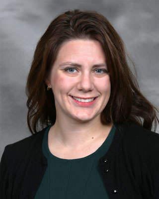 Hannah E Frederick, NP