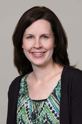 Marcia V Felker, MD