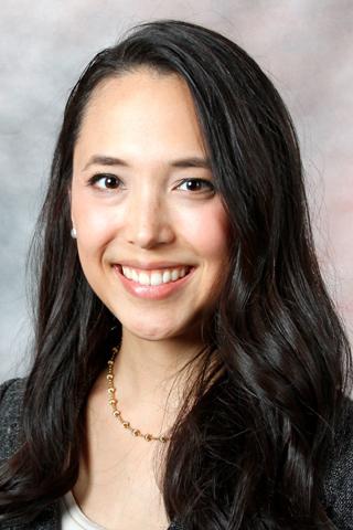 Maria M Solis-Colegate, MD