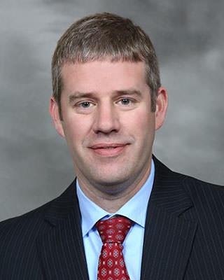 David S Hains, MD