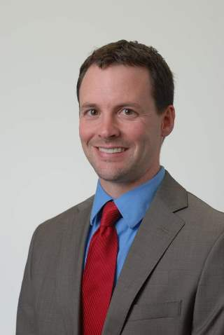 Michael J Hobson, MD