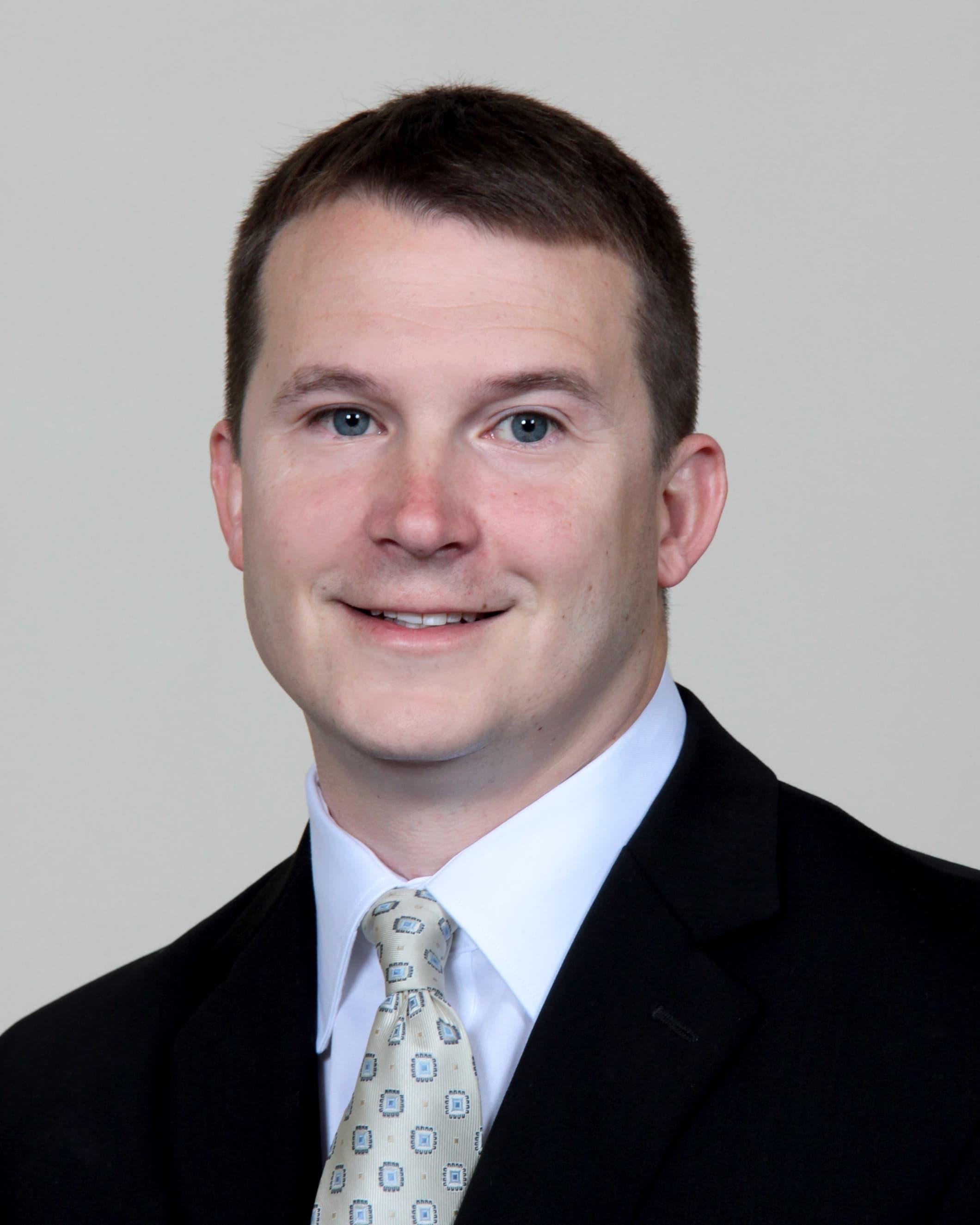 Matthew J. Mellon, MD, FACS
