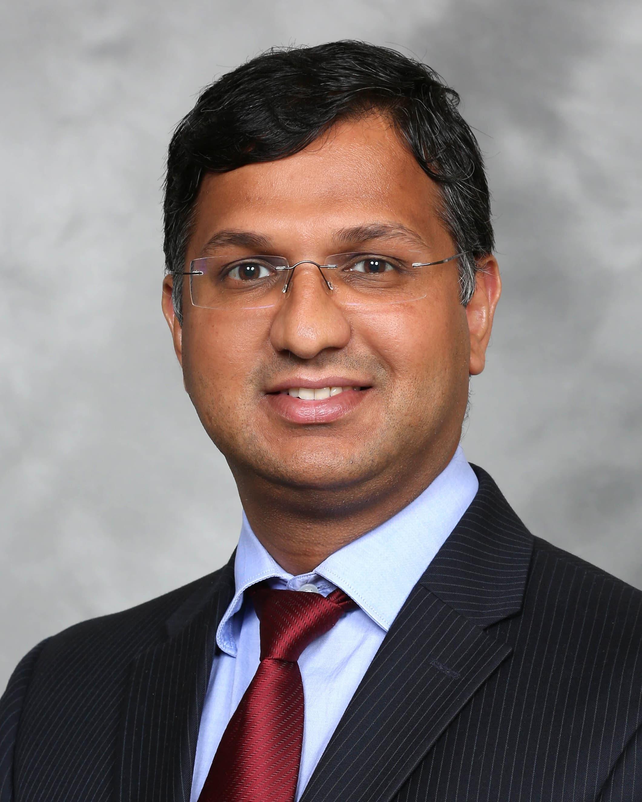 Sandeep S Puranik, MD
