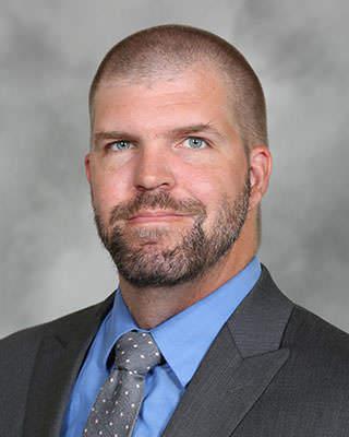 Zachary J Berrens, MD