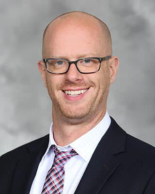 Nathanael D Swinger, MD