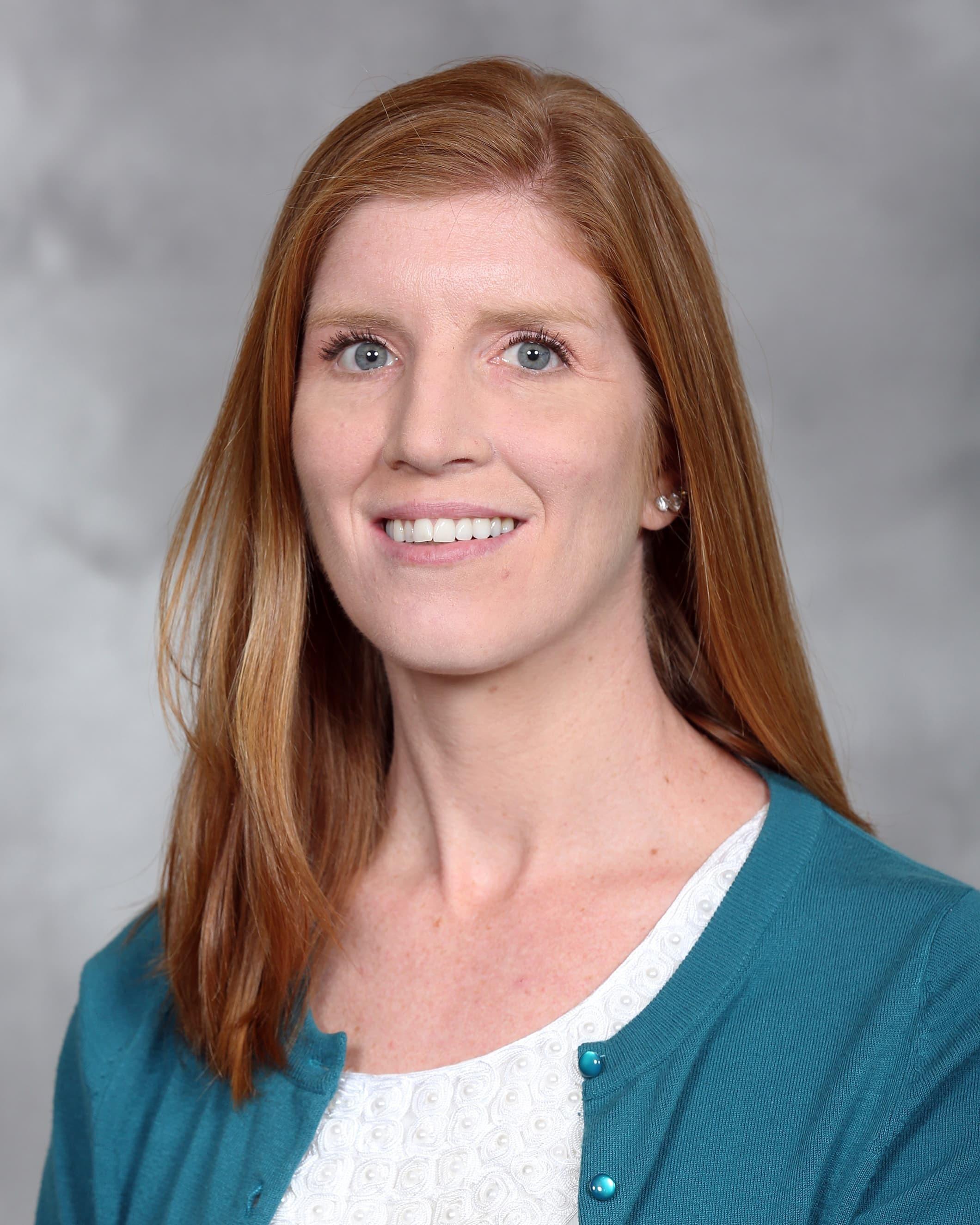 Melissa S Oliver, MD