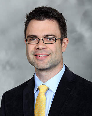 Kyle W Jackson, MD, MPH