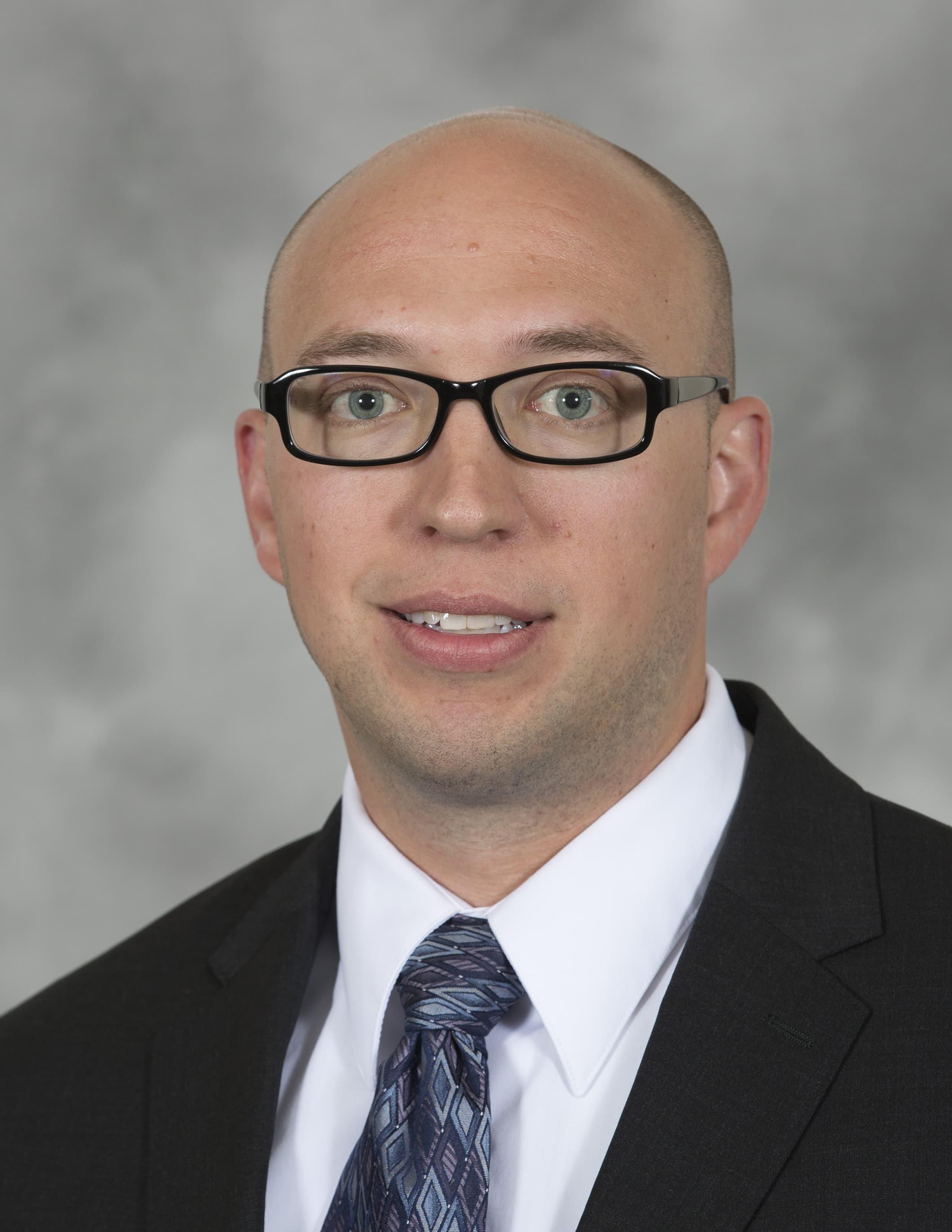 Ryan M Mitchell, MD PhD