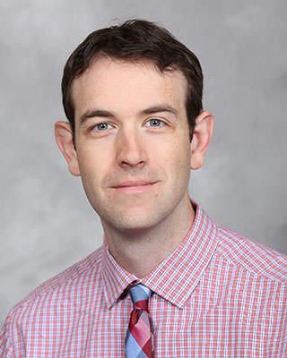 Sean J Pfaff, MD