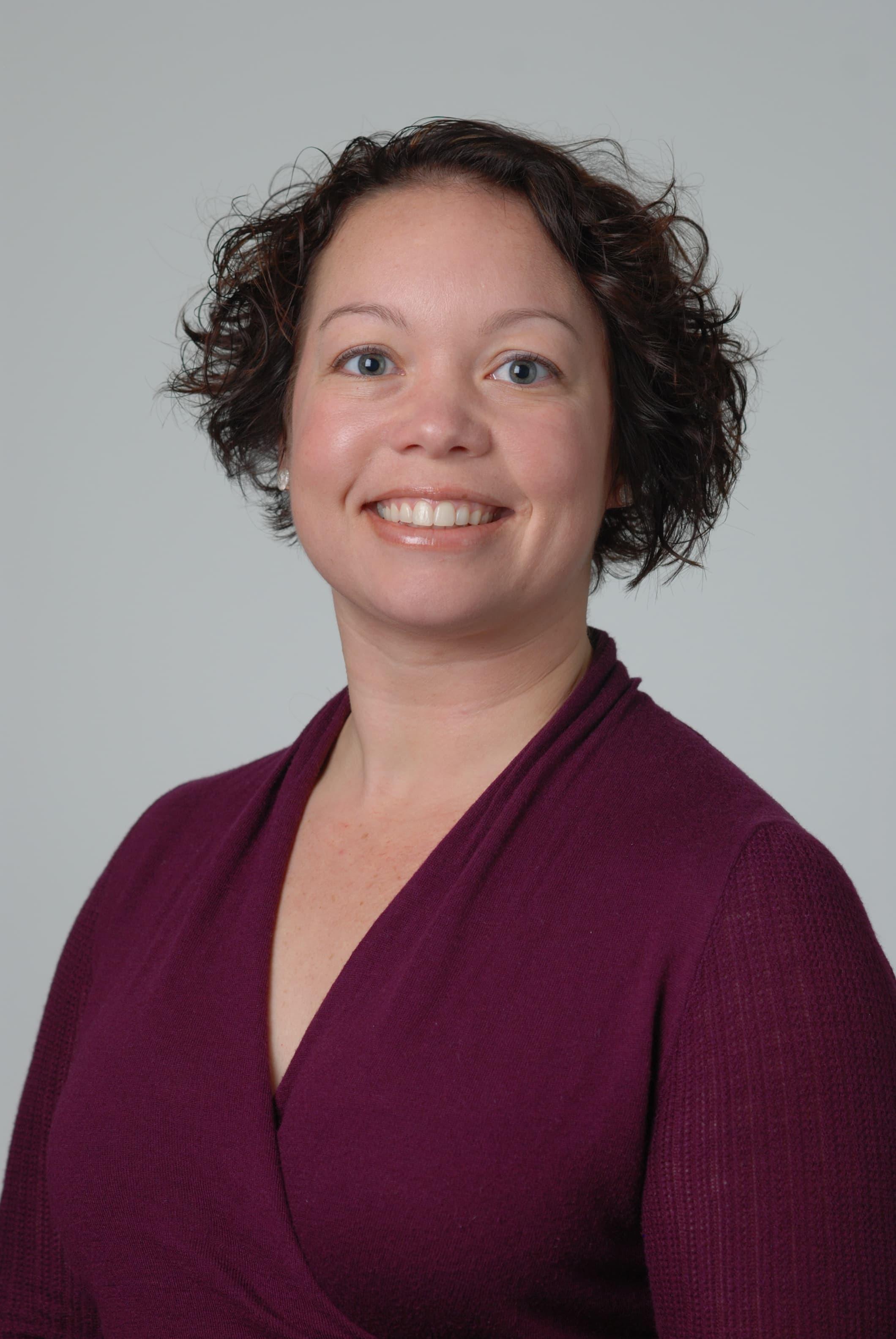 Nadia L Krupp, MD
