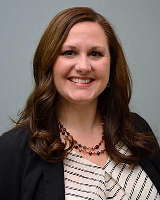 Amanda J Butcher, NP