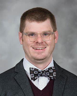 Theodore E Wilson, MD