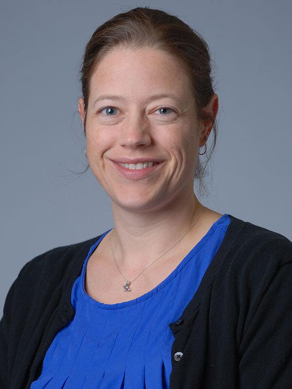 Amanda M Gripe, MD