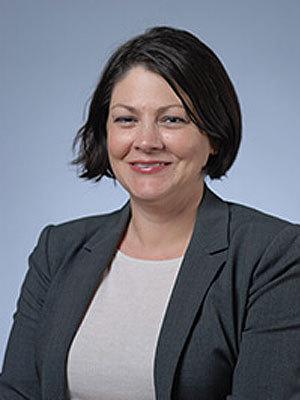 Leslie A Hulvershorn, MD