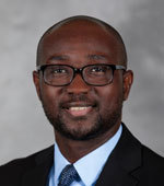 Osayame A Ekhaguere, MD, MPH