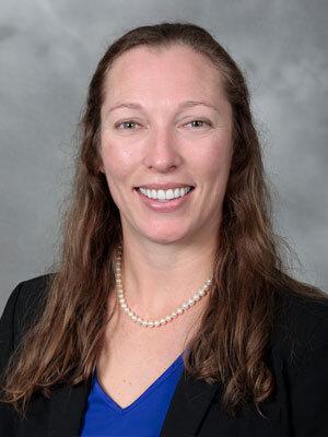 Katrina A Ducis, MD