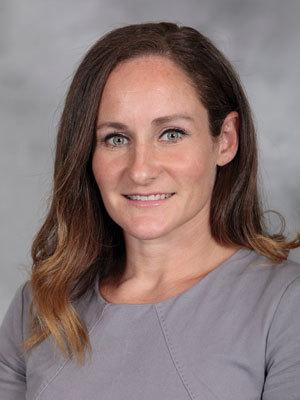 Michele A Hendrickson, MD