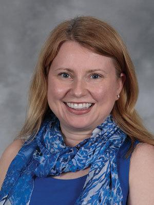 Christina M Scifres, MD