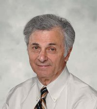 Harvey Feigenbaum, MD, FACC, FASE